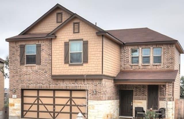 2502 VILLA RUFINA - 2502 Villa Rufina, San Antonio, TX 78259