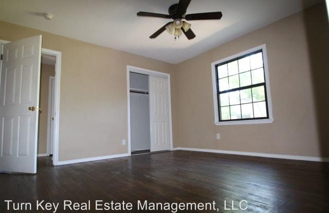 816 Ala Drive - 816 Ala Drive, White Settlement, TX 76108