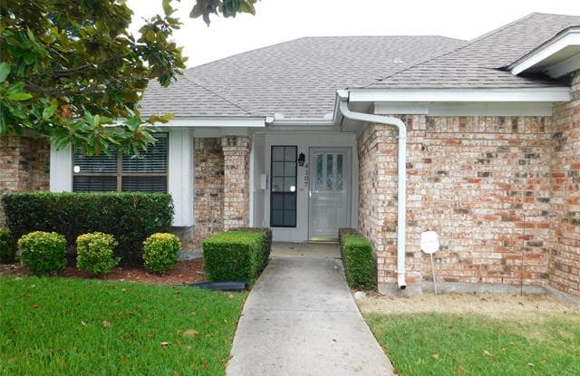 4107 Furneaux Lane - 4107 Furneaux Lane, Carrollton, TX 75007