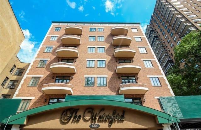 3816 Waldo Avenue - 3816 Waldo Avenue, Bronx, NY 10463