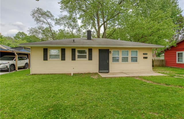 2725 Shirley Drive - 2725 Shirley Drive, Indianapolis, IN 46222