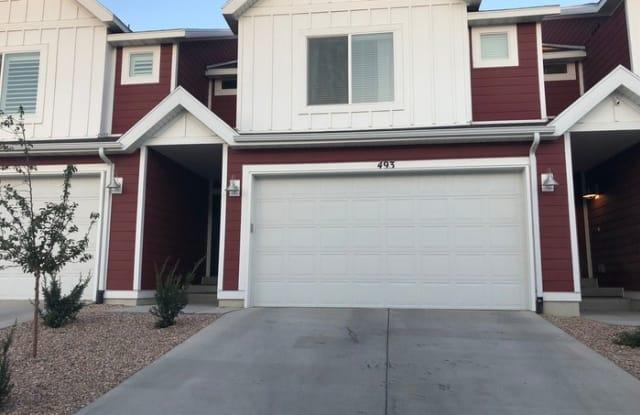 493 South Fox Chase Lane - 493 S Fox Chase Ln, Saratoga Springs, UT 84045