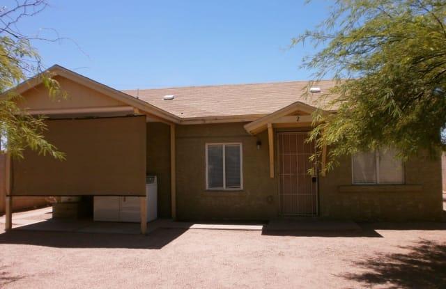513 W PIMA Street - 513 West Pima Street, Phoenix, AZ 85003