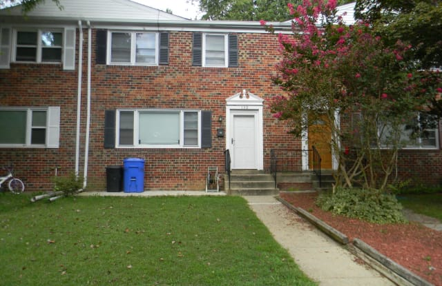 130 CHARLES PLACE - 130 Charles Place, Indian Head, MD 20640