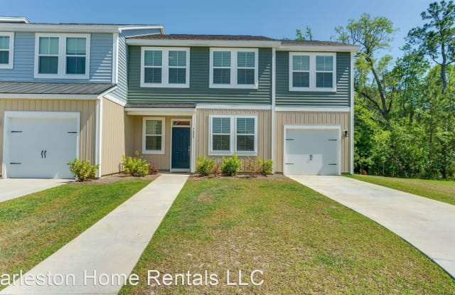 7805 Montview Road (2020) - 7805 Montview Rd, North Charleston, SC 29418