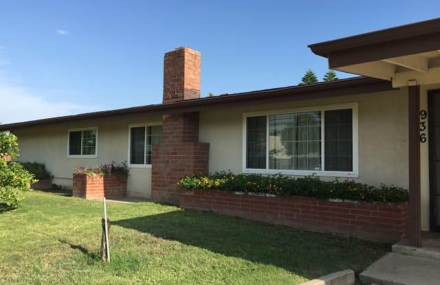 936 E Collins Ave - 936 East Collins Avenue, Orange, CA 92867