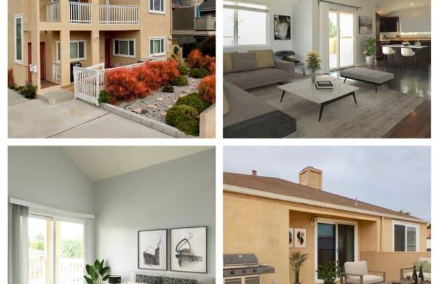 2229 Mathews Avenue - 2229 Mathews Avenue, Redondo Beach, CA 90278