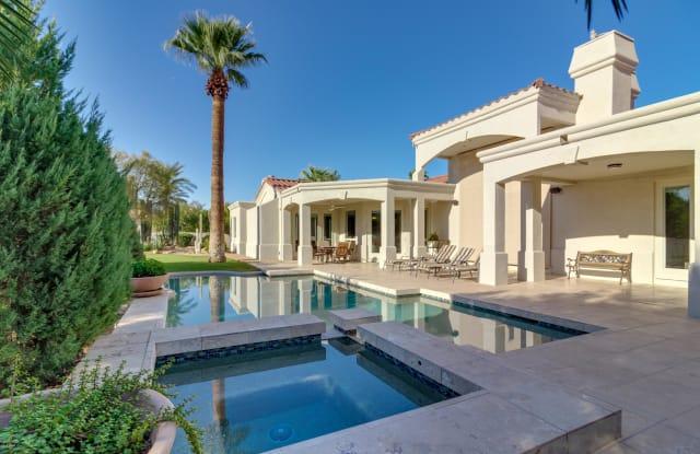 7500 N MOCKINGBIRD Lane - 7500 North Mockingbird Lane, Paradise Valley, AZ 85253