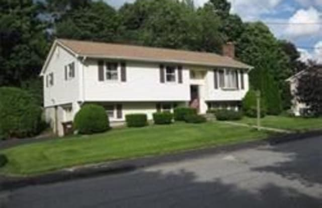 34  Westchester Drive - 34 Westchester Drive, Worcester County, MA 01501