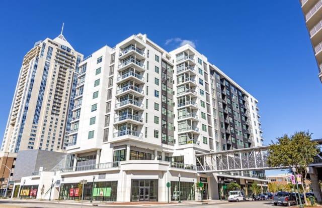 Premier Apartments - 172 Central Park Avenue, Suite 104, Virginia Beach, VA 23462