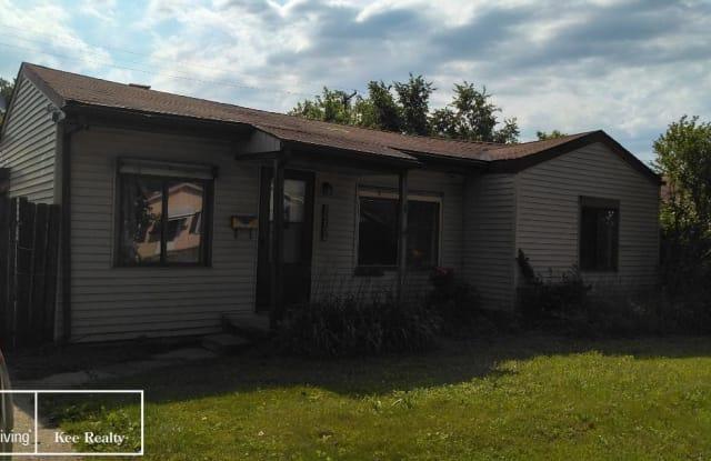 20806 HELLE - 20806 Helle Avenue, Warren, MI 48089