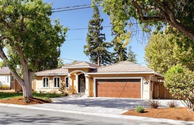 18597 Devon Avenue - 18597 Devon Avenue, Saratoga, CA 95070