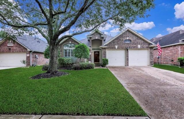 1111 Foxland Chase Street - 1111 Foxland Chase Street, New Territory, TX 77479