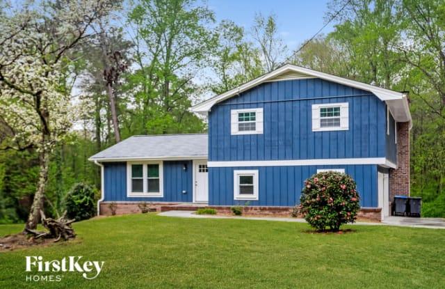 2907 Hickory Lane - 2907 Hickory Lane, Snellville, GA 30078