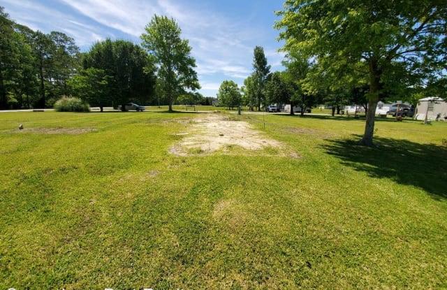 381 Swansboro Loop Rd Lot #1 - 381 Swansboro Loop Road, Onslow County, NC 28584