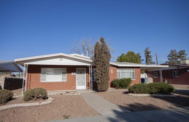 3445 GREENOCK Street - 3445 Greenock Street, El Paso, TX 79925