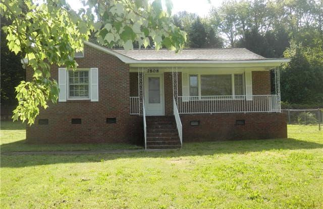 7808 Reames Road - 7808 Reames Road, Charlotte, NC 28216