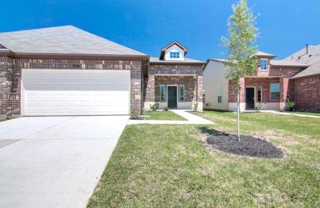 12243 Roy Mix Bohn Lane - 12243 Roy Mix Bohn Ln, Harris County, TX 77044