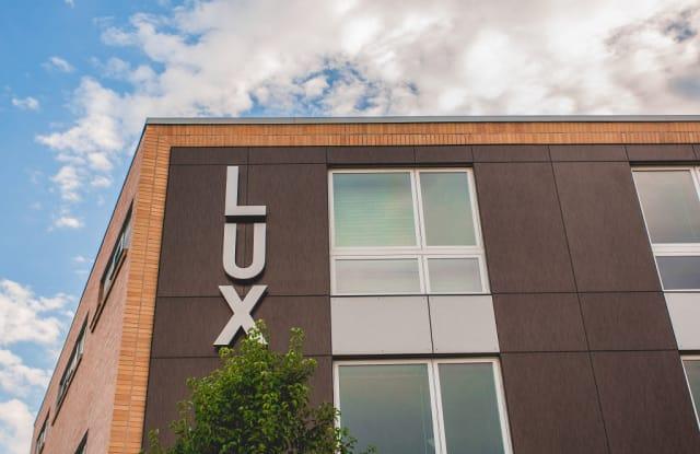 The Lux - 855 Broadway Street - 855 Broadway Street, Boulder, CO 80302