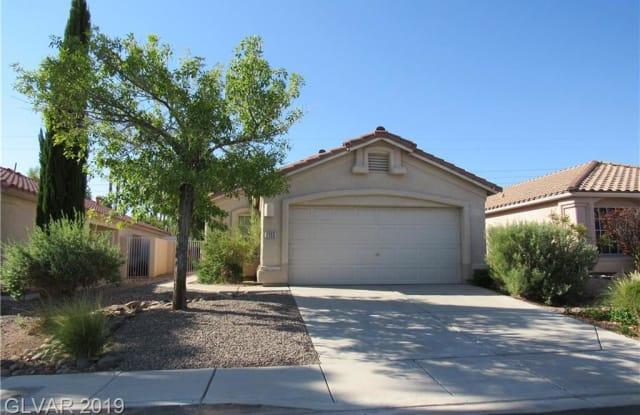2153 HIDDEN RANCH Terrace - 2153 Hidden Ranch Terrace, Henderson, NV 89012