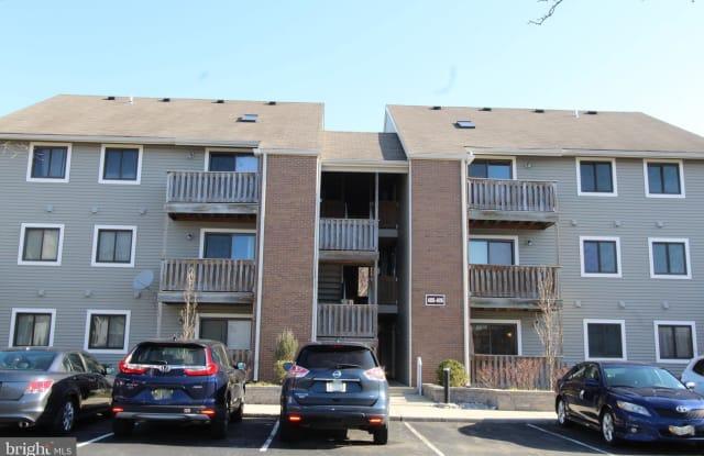 4812 RAVENS CREST DRIVE - 4812 Ravens Crest Drive, Princeton Meadows, NJ 08536