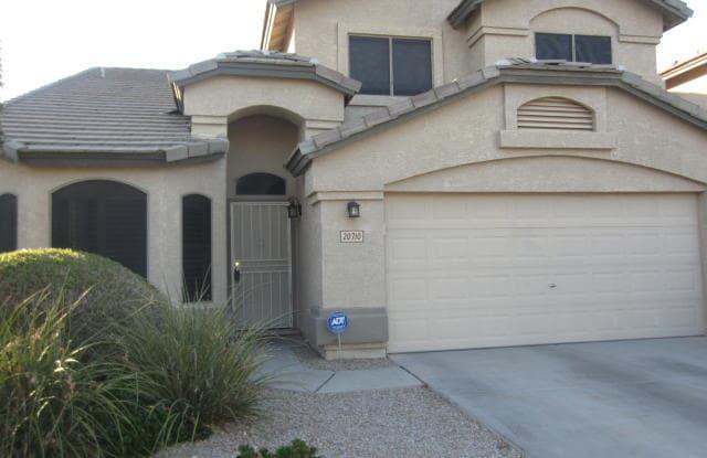 20710 N 38TH Street - 20710 North 38th Street, Phoenix, AZ 85050