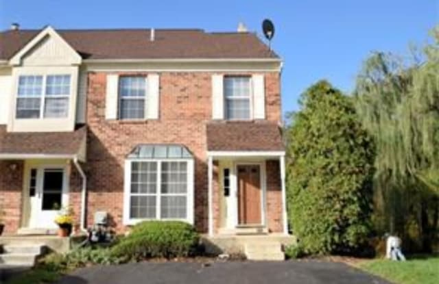 2440 HILLENDALE DRIVE - 2440 Hillendale Drive, Montgomery County, PA 19403