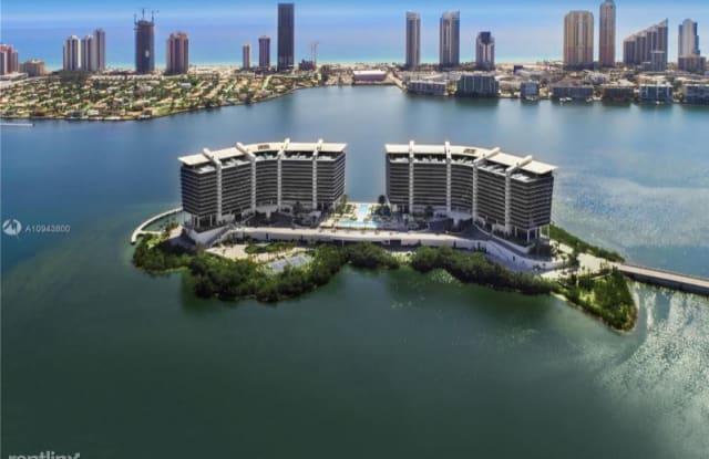 5000 Island Estates - 5000 Island Estates Drive, Aventura, FL 33160