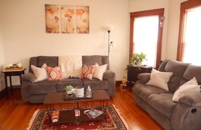 64 Ten Hills Rd. - 64 Ten Hills Road, Somerville, MA 02145
