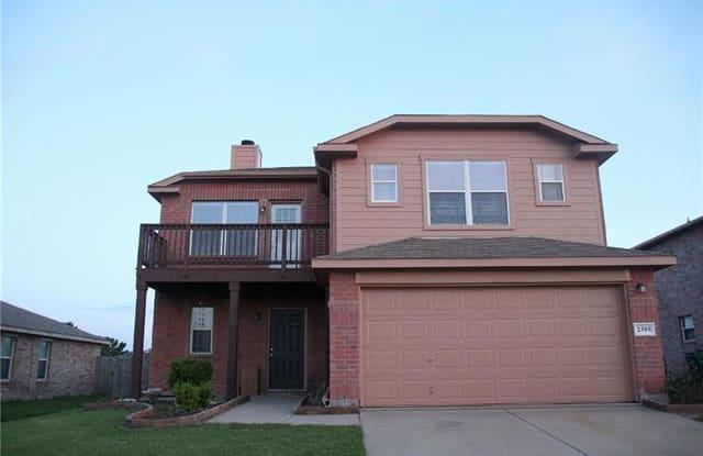 2309 Emerald Lane - 2309 Emerald Lane, McKinney, TX 75071