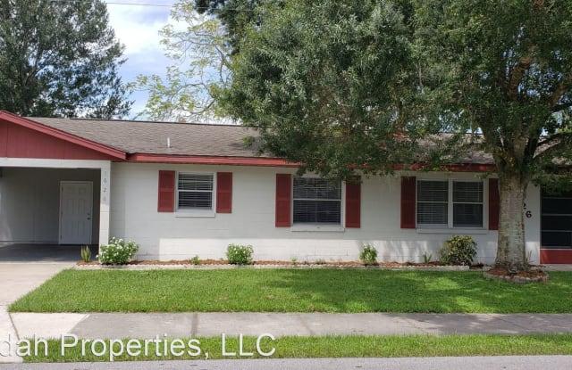1626 Louisiana Ave - 1626 Louisiana Avenue, St. Cloud, FL 34769