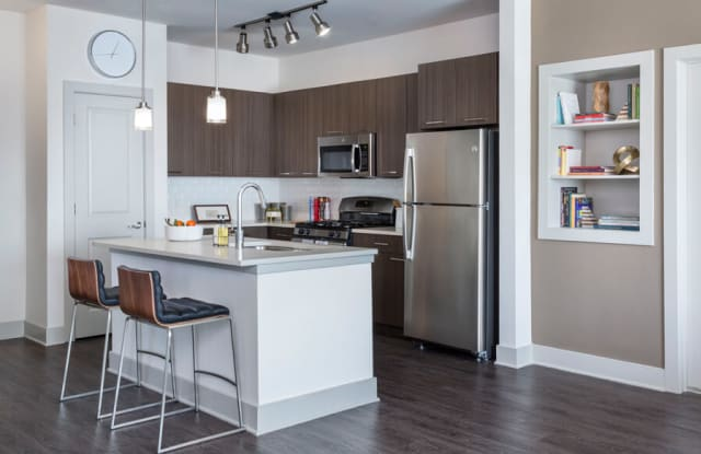 Talia Apartments - 155 Ames St, Marlborough, MA 01752