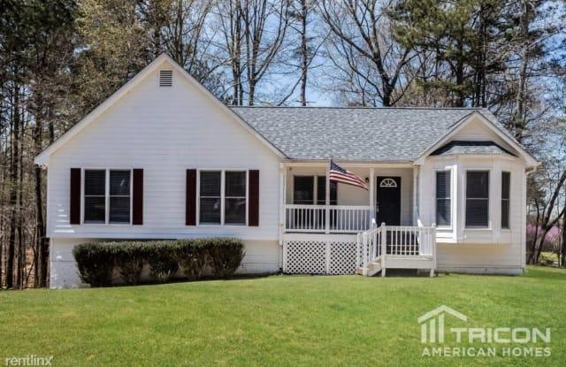229 Oak Landing Drive - 229 Oak Landing Drive, Paulding County, GA 30134