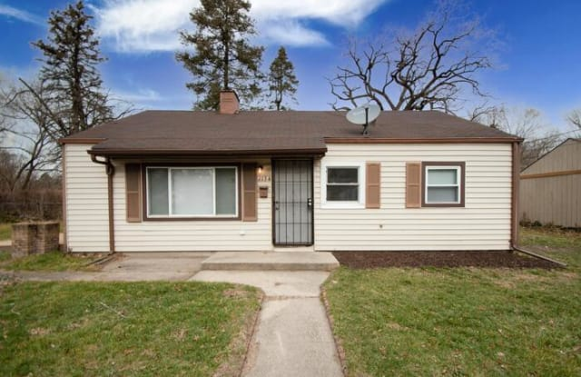 1134 West 41st Avenue - 1134 W 41st Ave, Gary, IN 46408