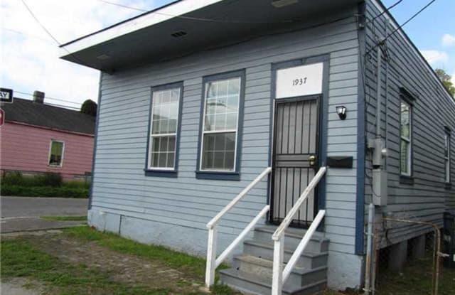 1933 Foucher St. - 1933 Foucher Street, New Orleans, LA 70115