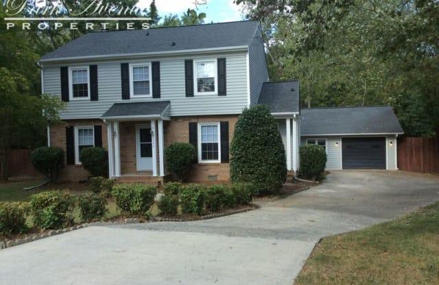 7300 Red Branch Ln - 7300 Red Branch Lane, Charlotte, NC 28226