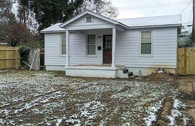 3466 Carrington Rd. - 3466 Carrington Road, Memphis, TN 38111