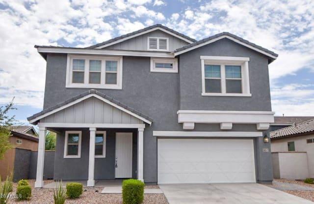 9851 E ACCELERATION Drive - 9851 East Acceleration Drive, Mesa, AZ 85212