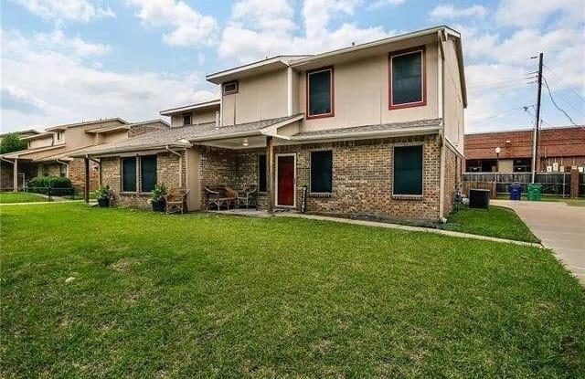 2404 Lakeview Circle - 2404 Lakeview Circle, McKinney, TX 75071