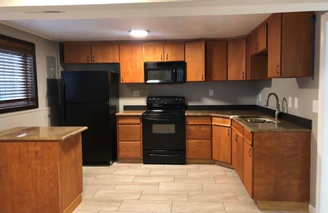 1801 8th Street NE Downstairs - 1801 8th Street Northeast, Douglas County, WA 98802