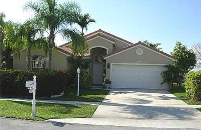 9577 Tavernier Drive - 9577 Tavernier Drive, Palm Beach County, FL 33496