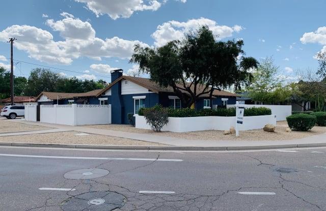 501 W ENCANTO Boulevard - 501 West Encanto Boulevard, Phoenix, AZ 85003