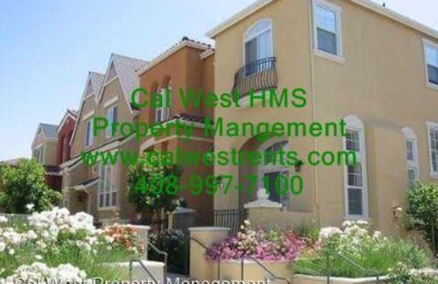 865 TRANSILL CIRCLE - 865 Transill Circle, Santa Clara, CA 95054