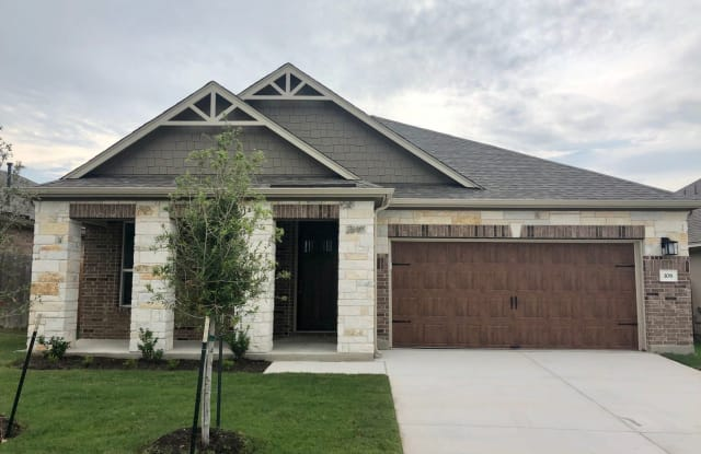 108 Alpine St - 108 Alpine St, Williamson County, TX 78628