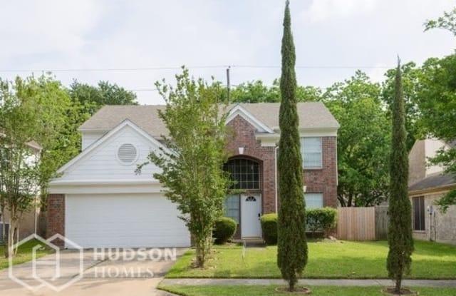 20327 Eagle Nest Court - 20327 Eagle Nest Court, Harris County, TX 77449