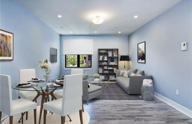 2265 Hughes Avenue - 2265 Hughes Avenue, Bronx, NY 10457