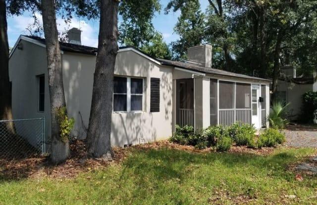 4653 Timuquana Road - 4653 Timuquana Road, Jacksonville, FL 32210