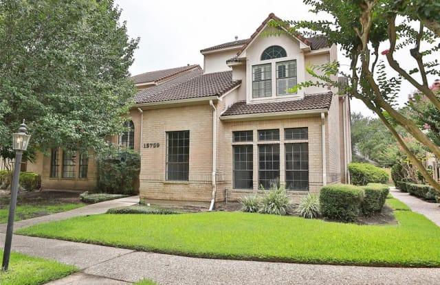 15759 Tanya Circle - 15759 Tanya Circle, Houston, TX 77079