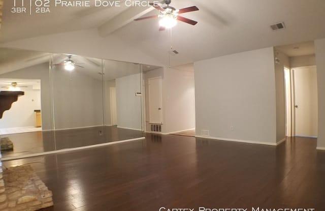 11102 Prairie Dove Circle - 11102 Prairie Dove Circle, Austin, TX 78758