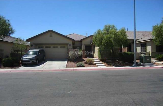 4125 HELENS POUROFF Avenue - 4125 Helens Pouroff Avenue, North Las Vegas, NV 89085